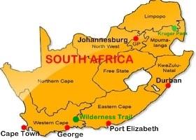 Garden Route Tour Knysna Plettenberg Bay Mossel Bay South Africa